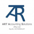 ART Accounting Solutions - Logo