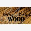 Exotic Wood Designs - Logo