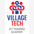 Village Tech ICT Training Academy - Logo