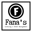 Fana's Catering & Events - Logo