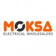 Moksa Electrical Wholesalers - Logo