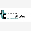 Talented Mates - Logo