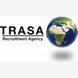 The Recruitment Agency South Africa (TRASA) - Logo