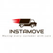 Instamove - Logo