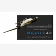 Air Charters- Majestic Air - Logo