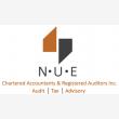 NUE Chartered Accountants & Registered Audit - Logo