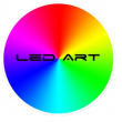 Led Art - Logo