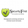 SecurityFirst (Pty) Ltd - Logo