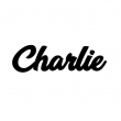 Charlie Bistro and Bar - Logo