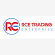RCE Trading Enterprise - Logo