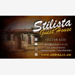 Stilista Guesthouse - Logo