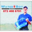 WaterBoy Bloemfontein - Logo