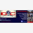 DC Steelwork - Logo