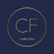 Cape Fish Seafood Cape Town  - Logo