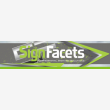Sign Facets - Logo