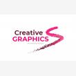 Creative Graphics - Logo