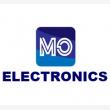 MO ELECTRONICS - Logo