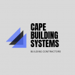 Cape Building Systems - Logo