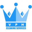 VPH Cleaning Services - Logo