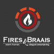 Fires and Braais - Logo