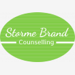 Storme Brand Counselling - Logo