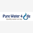Pure Water 4 Life - Logo