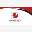 DLH REMOVALS (PTY) LTD - Logo