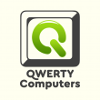 QWERTY Computers - Logo