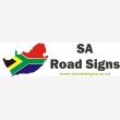SA Road Signs (PTY)Ltd - WE MAKE ROAD SIGNS - Logo