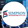 Simpson Accounting South Africa - Logo