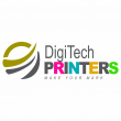 DigiTech Printers - Logo