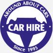 AroundAboutCars Johannesburg - Logo
