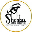 Shebba media marketing - Logo