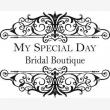 My Special Day Bridal Botique - Logo
