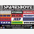 Sparesboyz Durban - Logo
