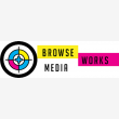 Browse Media Works - Logo