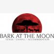 Bark at the Moon - Logo