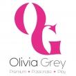 Olivia Grey | Adult Toys - Logo