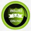Insure S.A Online - Logo