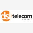 DSL Telecom - Logo