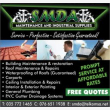 SMDA Maintenance and Industrial Supplies - Logo