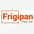Frigipan - Logo