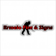 Ermelo Fire & Signs - Logo