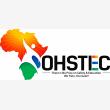 Ohstec - Logo