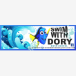 Swim With Dory Swim School - Logo