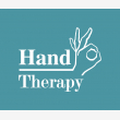 Hand Therapy - Logo
