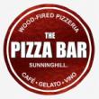 The Pizza Bar - Logo
