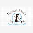 Krystal Klean - Logo