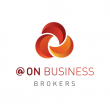 @ON Business Brokers - Logo