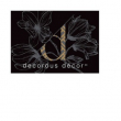 Decorous Decor - Logo